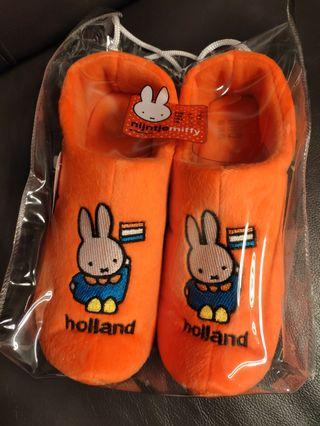 Miffy Slippers Clogs