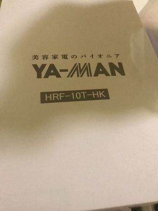 Yaman射頻機