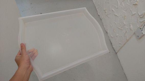 Ikea tray