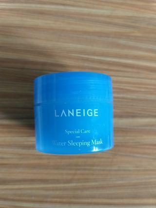 #BAPAU Laneige Water Sleeping Mask