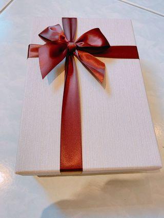 🚚 盒子 box