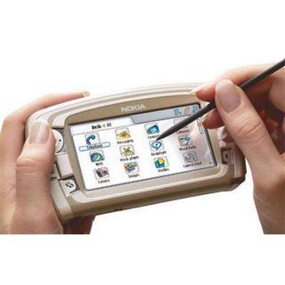 Nokia 7710 [2G] - True Vintage Set