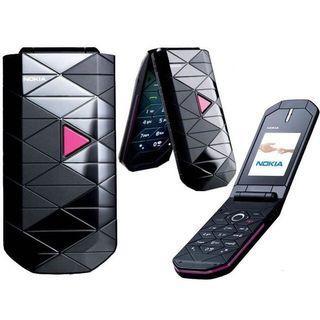 Nokia 7070 Prism [2G] - True Vintage Set