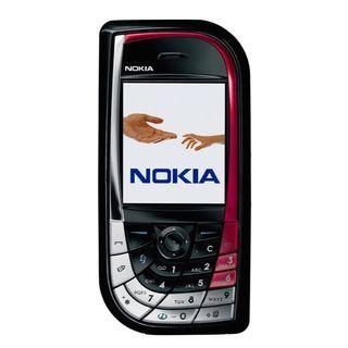 Nokia 7610 [2G] - True Vintage Set