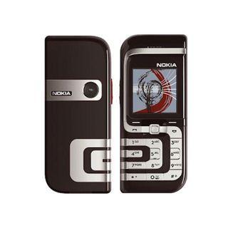Nokia 7260 [2G] - True Vintage Set
