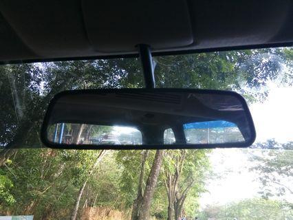 Cermin Indoor Mobil #BAPAU