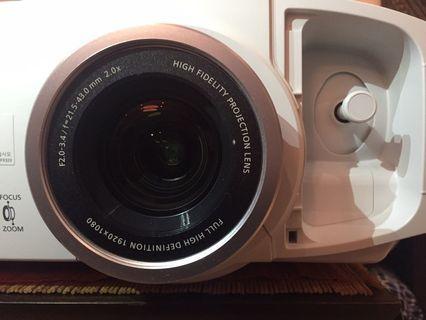 Panasonic Full HD Projector