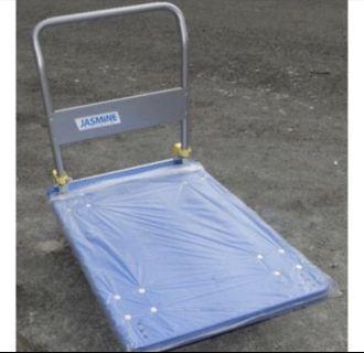 300kg Platform Trolley - Premium Foldable Built - NEW SET (FREE DELIVERY)