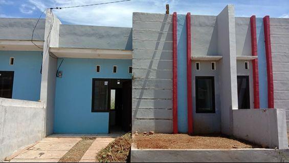 Rumah Tanpa DP di Citayam