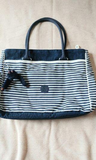 Kapling tote bag