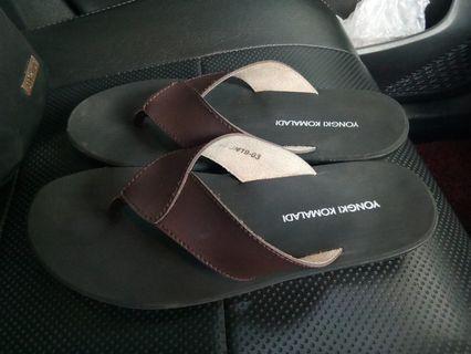 Sandal #BAPAU