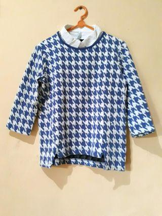 Stradivarius Blouse