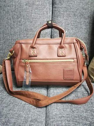 Authentic ANELLO Sling Bag - Choose designs here