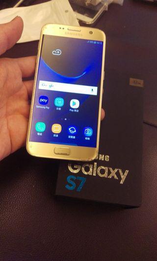 Samsung s7 32g