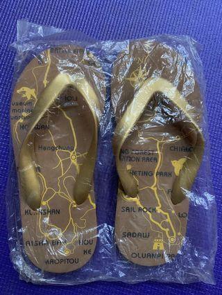 台灣手信 拖鞋