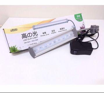 [ISTA伊士達]高之光夾燈-19cm (增艷燈)
