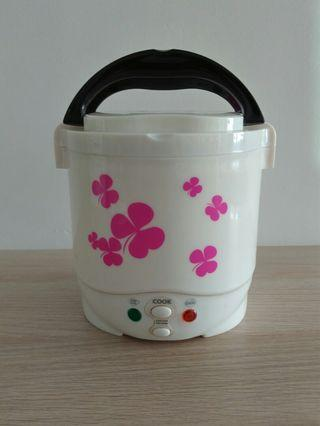 [Moving Out] Mini Rice cooker #RayaHome