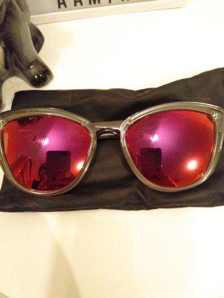 "Quay ""My Girl"" sunglasses"