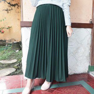 Pleated Skirt Carrisa