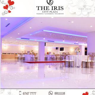 Malay Wedding Package for 2021 - The Iris City Plaza ( 6 7 4 7 7 7 7 7 )