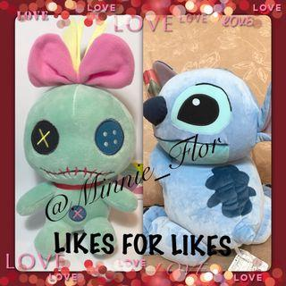 LIKES FOR LIKES MAX 10