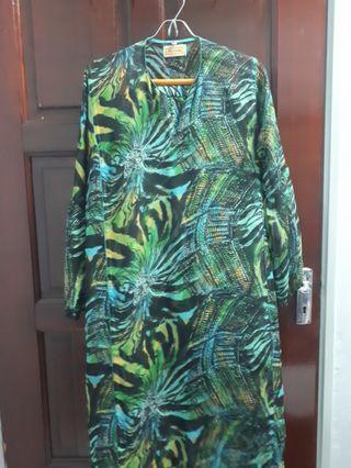 [RM27 includes postage] Baju Kurung #GayaRaya