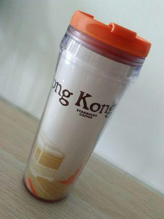 Starbucks HONGKONG