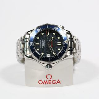 OMEGA Co Axial 36mm Seamaster Automatic 2222.80.00