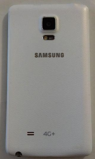 samsung note edge 4g+ faulty