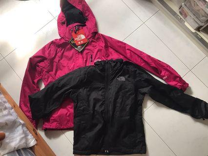 Northface Winter Jacket