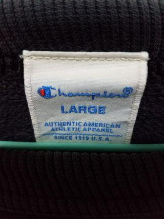 Sweaters Champion 💯✔ ORIGINAL
