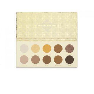 Zoeva Blanc Fushion Eyeshadow Palette