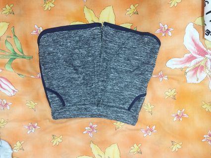 Short pants stretchable #Rayasale