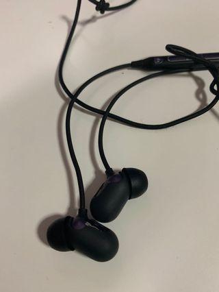 1MORE dual driver capsule earphones C1002