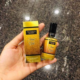 Victoria's Secret original perfume
