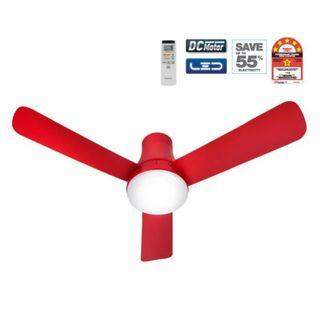 """LED 3 Blade Ceiling Fan F-M12GX VBHQH (48"""")"""
