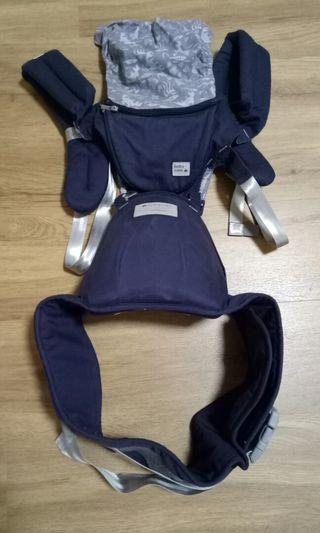 Baby care baby carrier