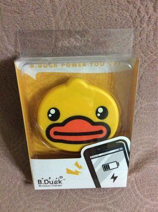 B.Duck 正品充電器