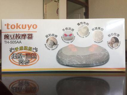 tokuyo 豌豆按摩器