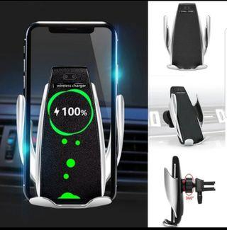 Wireless Charger Car Holder
