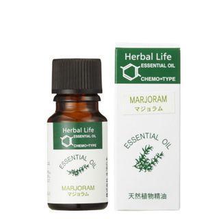 日本香薰品牌 生活の木 Majoram馬鬱蘭香薰精油10ml