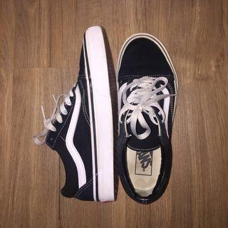 Vans Old School Original (SIZE UK 4/EUR36.5)
