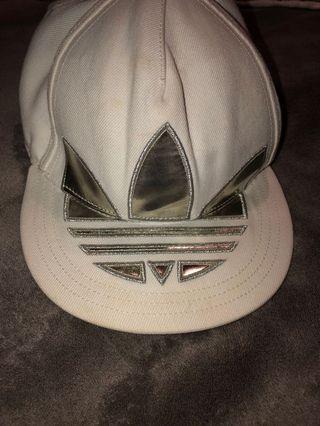 Adidas flap cap / hat