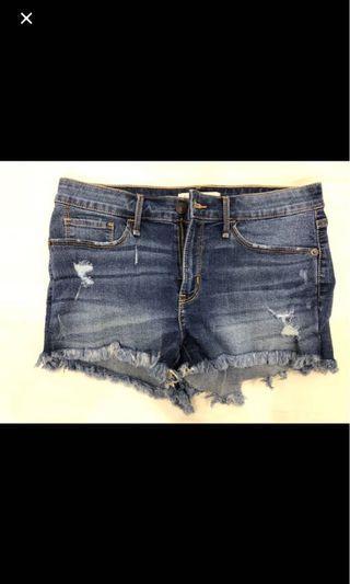 🚚 AF denim shorts