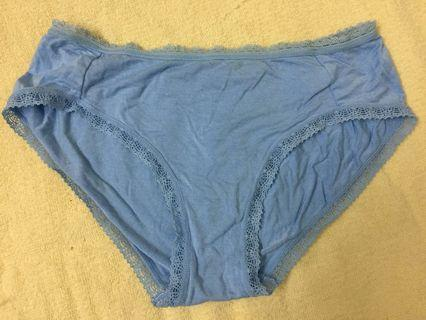Young Hearts Panties - Size M