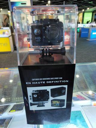SportCam for sell