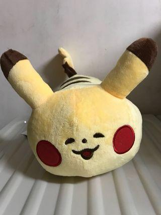 P助兔x比卡超 Pikachu