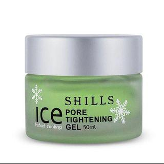 🚚 SHILLS Ice Pore Tightening Gel 50ml