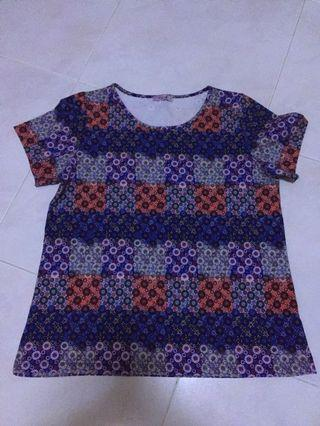 BN Plush Cotton Top