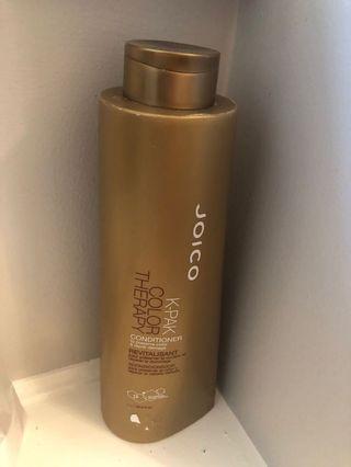 Joico conditioner - large bottle